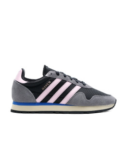 adidas originals Sneaker Haven schwarz
