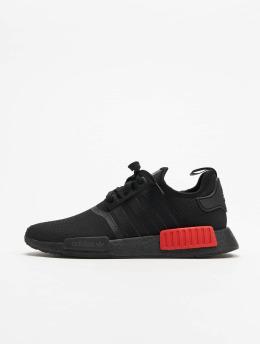 adidas originals Sneaker Originals Nmd_r1 schwarz