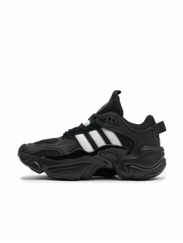 adidas Originals Sneaker Magmur Runner schwarz