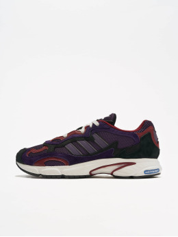 adidas originals Sneaker Temper Run violet