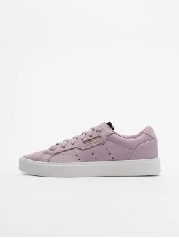 adidas originals Sneaker Sleek violet