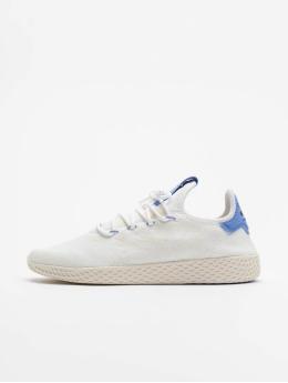 online retailer a8e54 15ef9 adidas originals Sneaker Pw Tennis Hu weiß