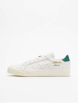 adidas originals Sneaker Everyn weiß