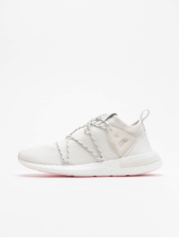 adidas originals Arkyn Knit Sneakers Crystal White/Ftwr White/Clear Pink