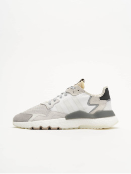 adidas originals Sneaker Nite Jogger Sneakers Ftwwht/Crywht/Cblack weiß