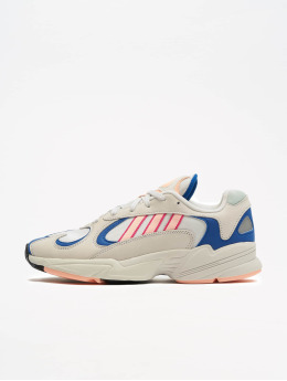adidas originals Sneaker Yung-1 weiß