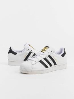 adidas Originals Sneaker Superstar weiß