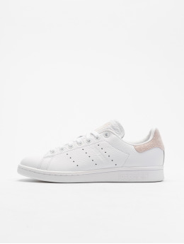 adidas originals sneaker Stan Smith W wit