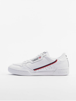 adidas originals sneaker Continental 80 wit