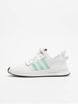 adidas originals sneaker U_Path Run  wit