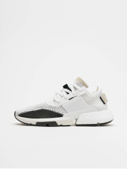 adidas originals schoen sneaker EQT Support 9317 in zwart