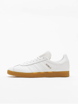 adidas Originals sneaker Gazelle  wit