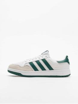 adidas Originals sneaker Team Court wit