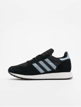adidas originals sneaker Forest Grove W zwart