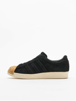 adidas Originals sneaker Superstar 80S Cork  zwart