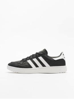 adidas Originals sneaker Team Court zwart