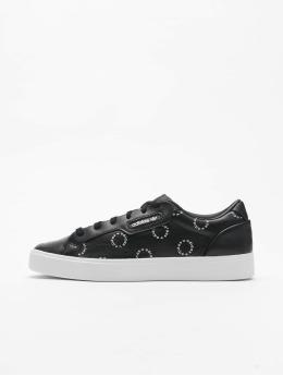 adidas Originals sneaker Sleek  zwart