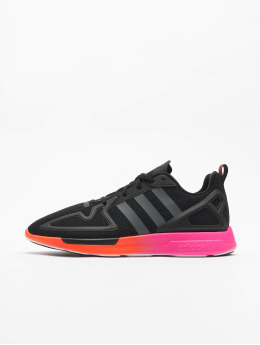 adidas Originals sneaker ZX 2K Flux zwart
