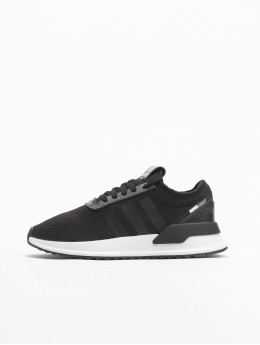 adidas Originals Sneakers U_path X W èierna