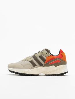 adidas Originals Sneakers Yung-96 bezowy