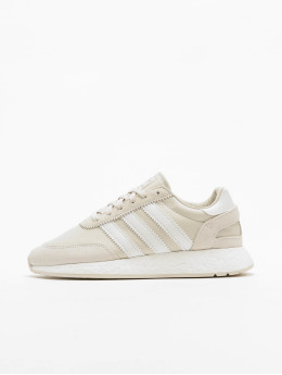 adidas originals Sneakers I-5923 bialy