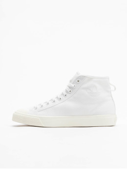 adidas Originals Sneakers Nizza Hi bialy