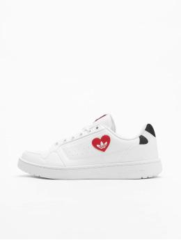 adidas Originals Sneakers NY 90 bialy