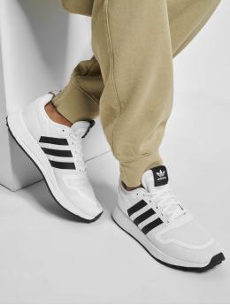 adidas Originals Sneakers Multix  biela