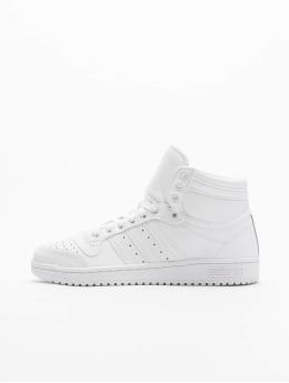 adidas Originals Sneakers Top Ten biela