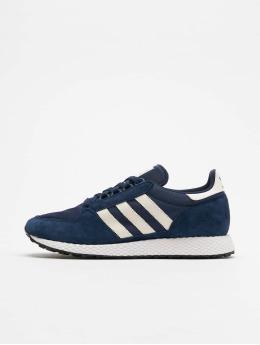 adidas originals Sneakers Forest Grove blå