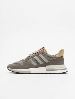 adidas Originals Sneakers Zx 500 Rm brazowy