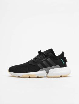 adidas originals Sneakers Pod-S3.1 W czarny