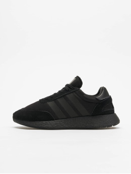 adidas originals Sneakers I-5923 / czarny