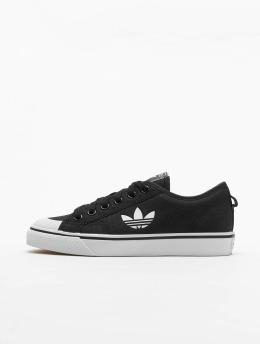 adidas Originals Sneakers Nizza czarny