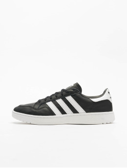 adidas Originals Sneakers Team Court czarny