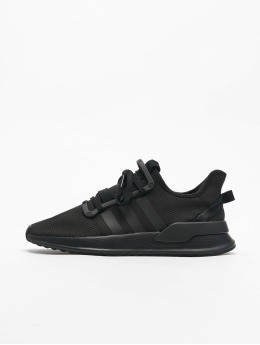 adidas Originals Sneakers U Path Run czarny