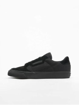 adidas Originals Sneakers Continental Vulc  czarny