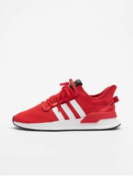 adidas originals Sneakers U_Path Run czerwony
