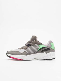 adidas originals Sneakers Yung-96 grå