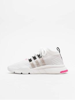 adidas originals Sneakers Eqt Support Mid Adv hvid
