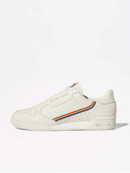 adidas originals Sneakers Continental 80 Pride hvid