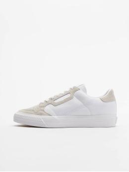 half off f025a 61f1e adidas originals Sneakers Continental Vulc hvid
