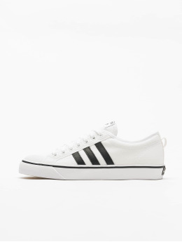 adidas Originals Sneakers Nizza hvid