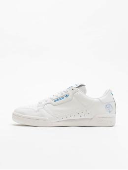adidas Originals Sneakers Continental 80 hvid