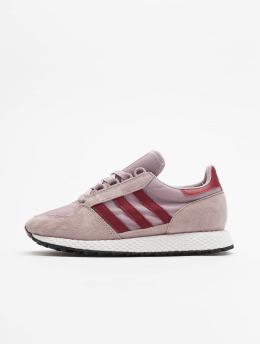 adidas Originals Sneakers Forest Grove  lila