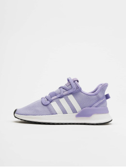 adidas originals Sneakers U_path Run lila