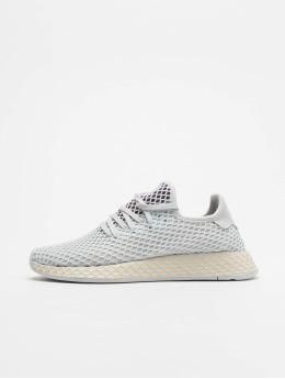 adidas originals Sneakers Deerupt Runner W niebieski