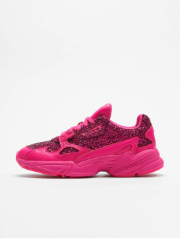 adidas Originals / Sneakers Falcon i rosa