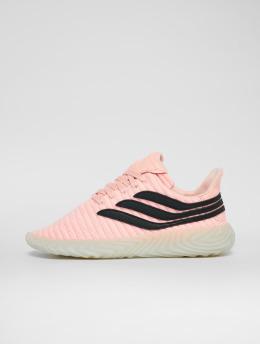 adidas originals Sneakers Sobakov rózowy