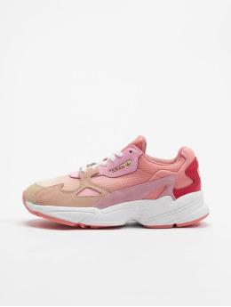 adidas Originals Sneakers Falcon  rózowy